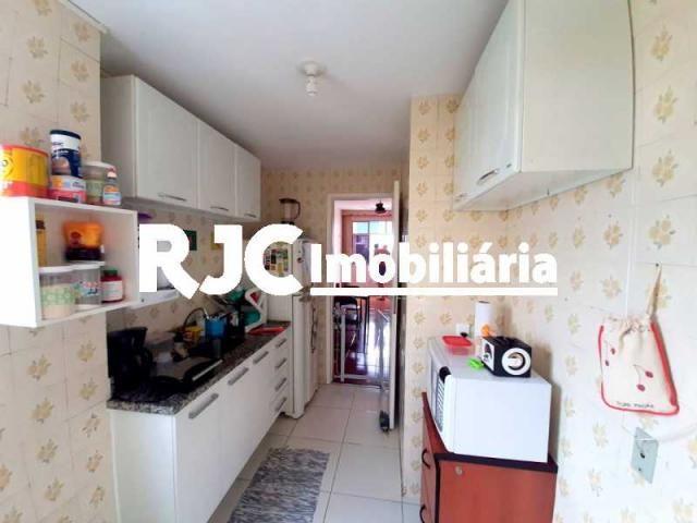 Apartamento à venda com 2 dormitórios em Vila isabel, Rio de janeiro cod:MBAP24558 - Foto 16