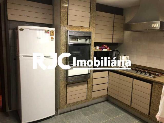 Apartamento à venda com 3 dormitórios em Tijuca, Rio de janeiro cod:MBAP32767 - Foto 20