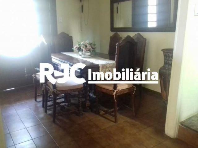 Casa à venda com 3 dormitórios em Grajaú, Rio de janeiro cod:MBCA30135 - Foto 10