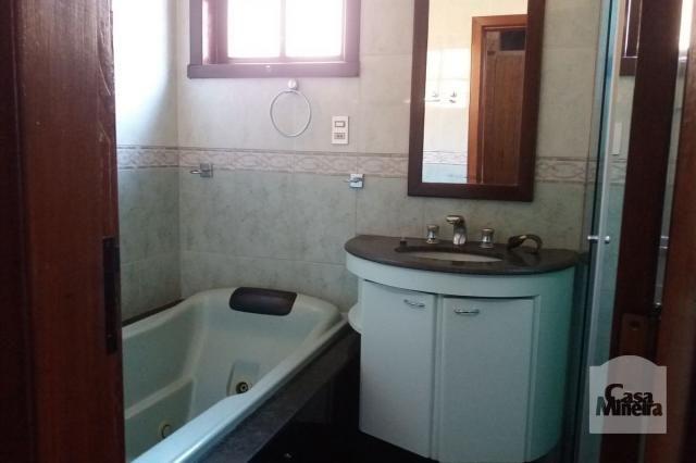 Casa à venda com 5 dormitórios em Dona clara, Belo horizonte cod:260350 - Foto 14