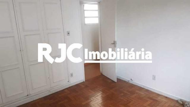 Apartamento à venda com 2 dormitórios em Tijuca, Rio de janeiro cod:MBAP24653 - Foto 14