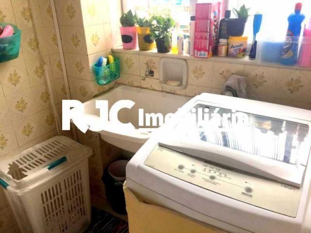 Apartamento à venda com 2 dormitórios em Vila isabel, Rio de janeiro cod:MBAP24558 - Foto 18