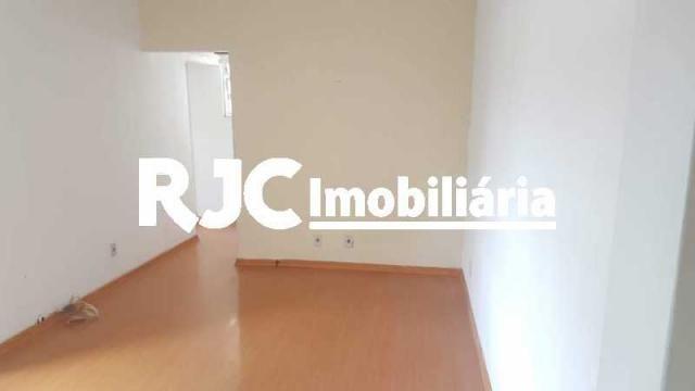 Apartamento à venda com 2 dormitórios em Tijuca, Rio de janeiro cod:MBAP24653 - Foto 8