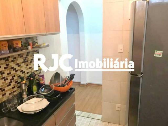 Apartamento à venda com 3 dormitórios em Alto da boa vista, Rio de janeiro cod:MBAP32589 - Foto 18
