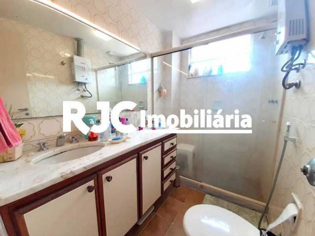 Apartamento à venda com 2 dormitórios em Vila isabel, Rio de janeiro cod:MBAP24558 - Foto 7