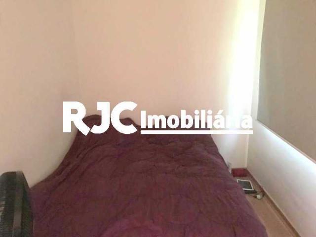 Apartamento à venda com 3 dormitórios em Alto da boa vista, Rio de janeiro cod:MBAP32589 - Foto 11