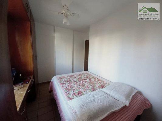 Apartamento belo com 3 qts e com armarios ate na sacada - Foto 20