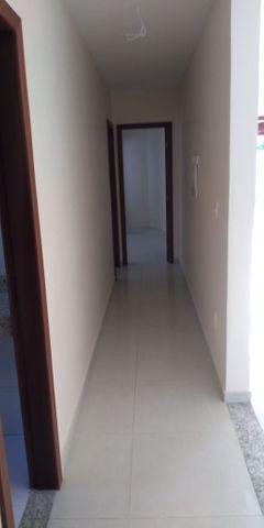 Casa Nova 3/4 em Arembepe, Cond. fechado, Piscina, financia !!! - Foto 2
