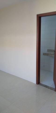Casa Nova 3/4 em Arembepe, Cond. fechado, Piscina, financia !!! - Foto 8