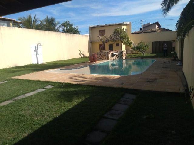 Casa em Cond. Beira-Mar, 3/4 sendo 3 suítes, piscina, 500m2, oportunidade! - Foto 3