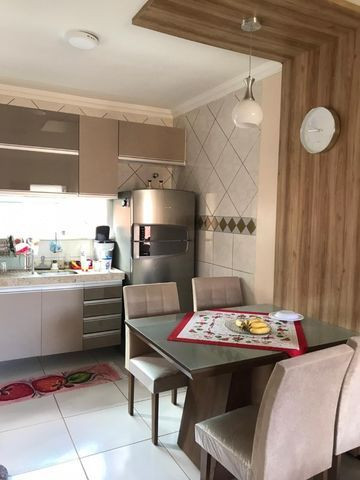 APT 148, Condomínio Safira Village no Passaré, 03 quartos, 02 banheiros, piscina - Foto 9