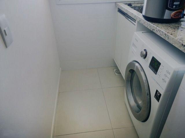 Apartamento para venda de 2 quartos com 2 vagas de garagem Estreito Florianópolis - Foto 11