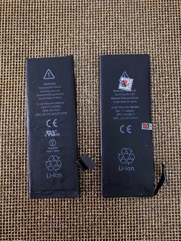 Vende-se COMBO iPhones 4s e 5 - Foto 6