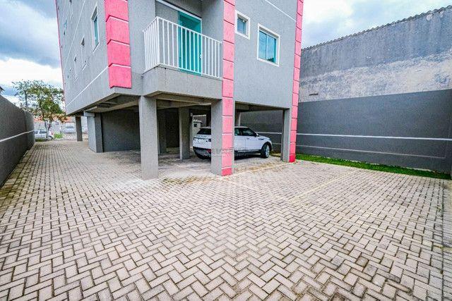 ;) Apartamento no fazendinha 1 e 2 quartos garagem coberta - Foto 8