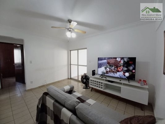 Apartamento belo com 3 qts e com armarios ate na sacada - Foto 6