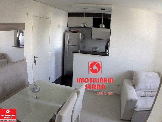 CAN - Apto c/ 02 quartos em Colina de Laranjeiras - Foto 7