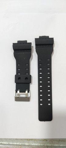 Pulseiras de silicone para relógios esportivos