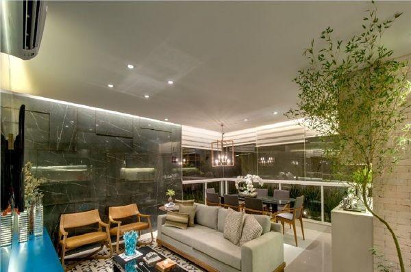 Apartamento 2Q Dot Bueno Residence - Foto 6
