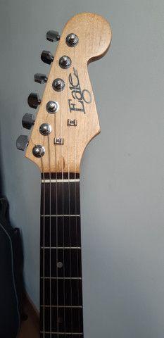 Guitarra Stratocaster Eagle - Foto 5