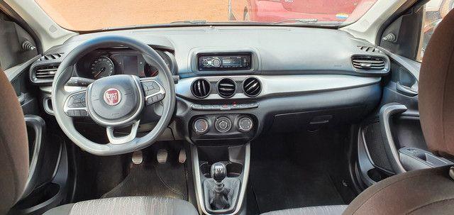 FIAT ARGO DRIVE 1.0 2020 - Foto 7