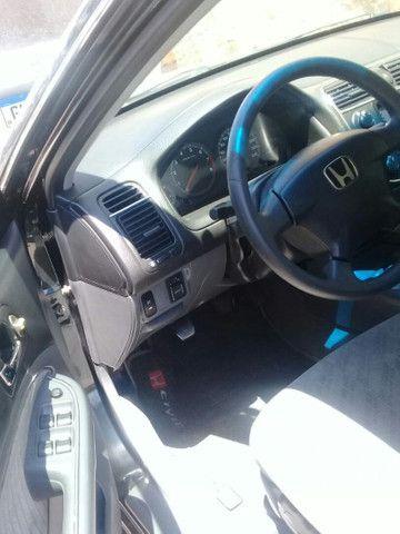 Honda Civic 2004 - Foto 4