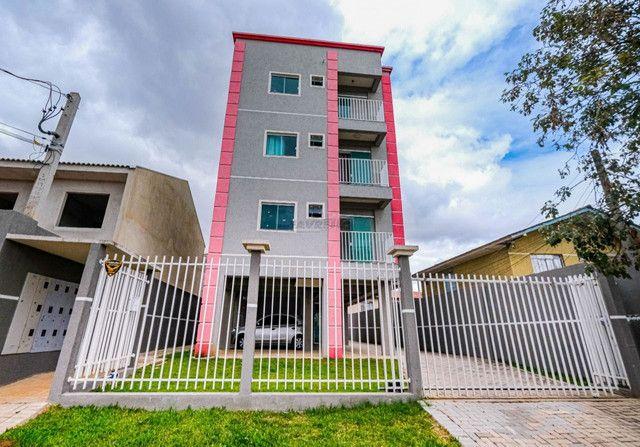 ;) Apartamento no fazendinha 1 e 2 quartos garagem coberta