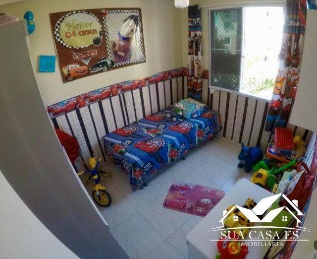 MG Apartamento 3 Quartos - Cond. Vila Itacaré - Praia da Baleia - Manguinhos - Foto 4