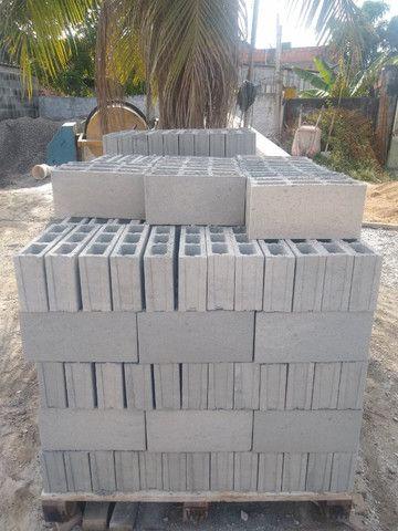 Blocos Estruturais/Vedação - Foto 6