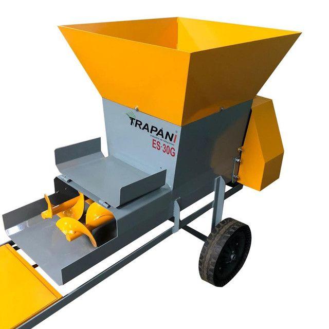 Máquina para Ensacar Silagem  - Foto 2