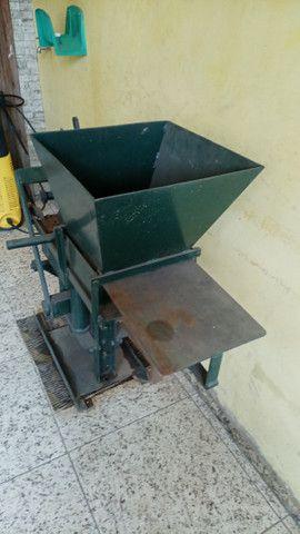 Prensa produção tijolos ecológicos - Foto 3