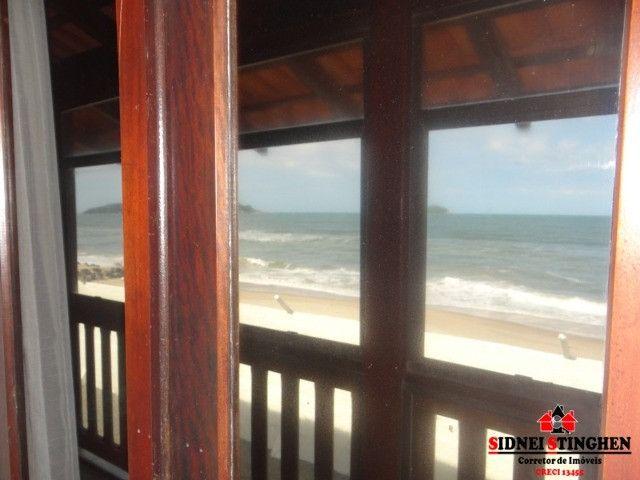 Sobrado frente ao mar! Oportunidade! - Foto 11