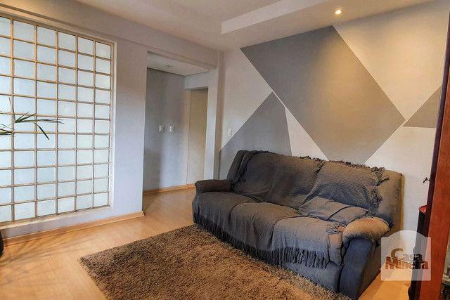 Casa à venda com 3 dormitórios em Santa mônica, Belo horizonte cod:277758