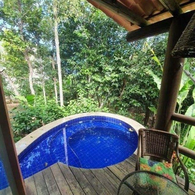 Flat para aluguel tem 50 metros quadrados com 1 quarto em Pescaria - Maceió - Alagoas - Foto 5