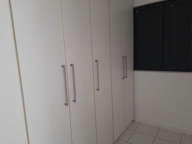 Apartamento com 2 dormitórios, sendo 2 suítes, 70 m² por R$ 1.400/mês - Cond. Solar do Atl - Foto 12