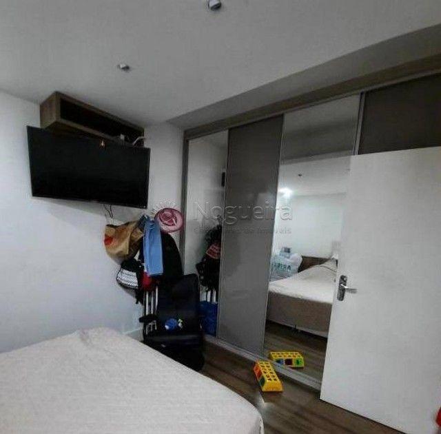 Apartamento com ótima localização no bairro dos Aflitos próximo ao clube do Náutico. - Foto 7