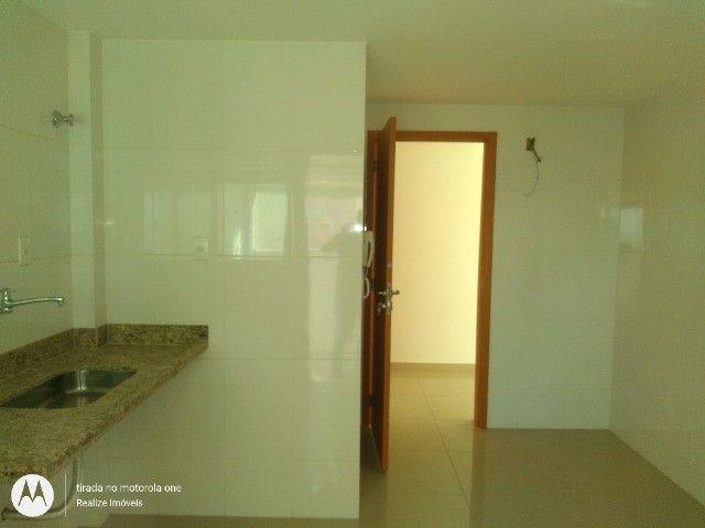 D = Edifício Residencial Renoir Excelente Aptº 03 Qts 01 Suíte 113 M² 02 Vagas Pelinca - Foto 12