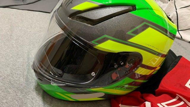 Capacete MT Helmets - Foto 4