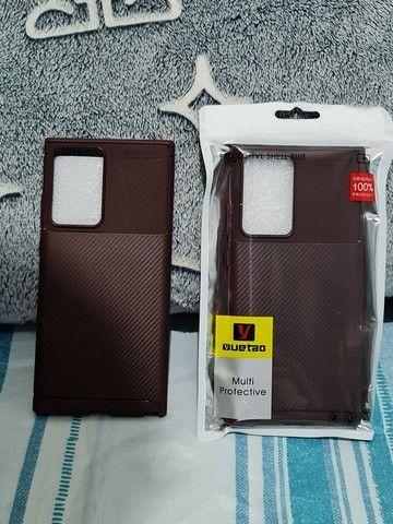 Capa / case Samsung note 20 Ultra