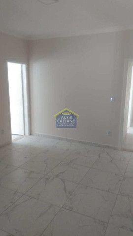 Casa à venda com 2 dormitórios em Caiçara, Praia grande cod:MGT70713 - Foto 6