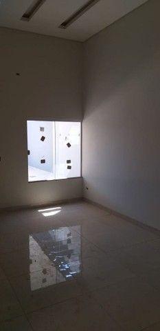 Casa com 3 Qtos sendo 2 suítes à venda, 117 m² por R$ 580.000 - Parque Residencial Rita Vi - Foto 13