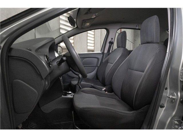 Renault Logan 2018 1.0 12v sce flex authentique manual - Foto 9
