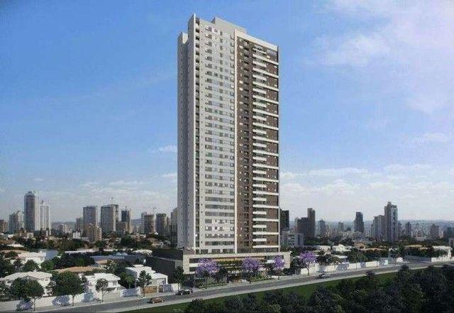 Blume Apartments - Apartamento de 75 à 112m², com 2 à 3 Dorm - Serrinha - GO