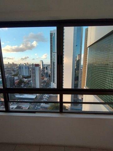 EA- Lindo apartamento no Pina. 4 suítes, vista livre, 2 vagas, 156m² - Foto 5
