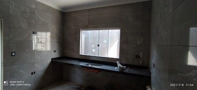 Casa para venda tem 130 metros quadrados com 3 quartos em Coronel Antonino - Campo Grande  - Foto 9