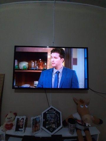 Televisão smarth