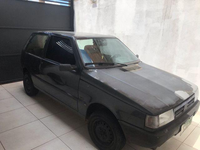VENDA Uno 1996