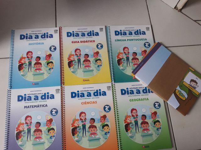 Livros  Educativos  - Foto 5