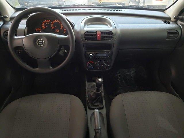 Corsa Hatch Maxx 1.4 Flex 2010  - Foto 6
