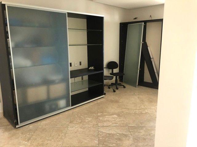 Apartamento p/ aluguel e venda, 263 m2, 4 suítes no Horto Florestal / Waldemar Falcã - Sal - Foto 12