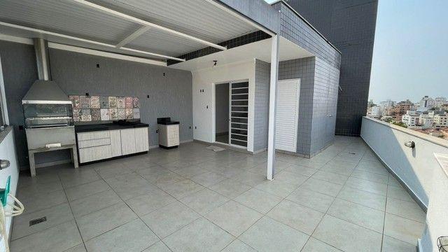 Apartamento à venda com 2 dormitórios em Santa rosa, Belo horizonte cod:4356 - Foto 4